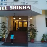 Photo de Hotel Shikha