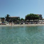Foto de Siviris Golden Beach