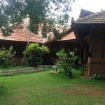 Foto de Hoysala Village Resort