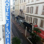 Photo de Hotel Le Florian Cannes