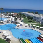 Foto van Louis Creta Princess Beach Hotel