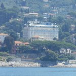 Bilde fra Grand Hotel Bristol Resort & Spa