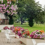 Φωτογραφία: Appleby Manor Country House Hotel