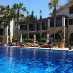 Columbia Beach Resort Pissouri resmi