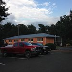 Foto van Baymont Inn & Suites Warrenton