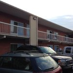 Baymont Inn & Suites Warrenton resmi