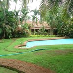 Foto de Presa di Goa Country House