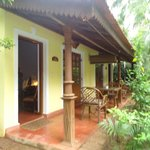 Presa di Goa Country House Foto