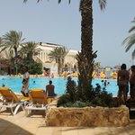 Photo of Club Marmara El Manara (complexe Dar Jerba)