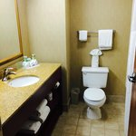 Foto de Holiday Inn Express Dayton-Huber Heights
