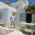 Photo de Mykonos View by Semeli Hotel