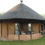 Foto de Mopane Bush Lodge