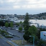 Φωτογραφία: Silver Cloud Inn - Lake Union