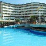 Φωτογραφία: Alaiye Resort & Spa Hotel