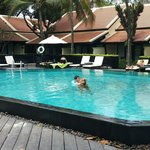 Photo de Impiana Resort Patong Phuket