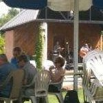 music at the wineries