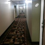 Foto Pine Bluff Inn & Suites