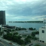 Foto de Crowne Plaza Detroit Downtown Riverfront