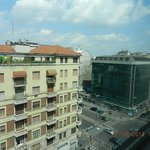 Φωτογραφία: Crowne Plaza Hotel Milan City