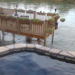 Riverbend Hot Springs resmi