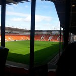 Blackpool FC Hotel and Conference Centre resmi