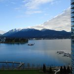 Photo de Renaissance Vancouver Harbourside Hotel