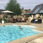 Φωτογραφία: Feversham Arms Hotel & Verbena Spa
