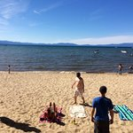 Foto de Tahoe Lakeshore Lodge and Spa