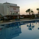 Photo of Hotel Sol Cyrene