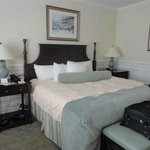 The Inn at Pocono Manor resmi