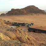 Photo of The Bedouin Meditation Camp