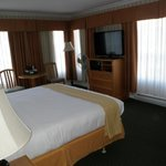 Φωτογραφία: Quality Inn Downtown Inner Harbour