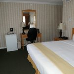 Foto di Quality Inn Downtown Inner Harbour