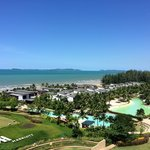Foto Rayong Marriott Resort & Spa