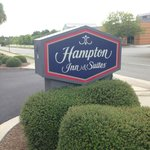 Photo de Hampton Inn Suites Valdosta Conference Center