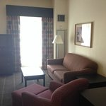 Hampton Inn Suites Valdosta Conference Center resmi