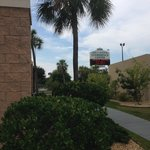 Hampton Inn Suites Valdosta Conference Centerの写真