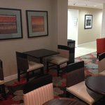 Foto de Hampton Inn Suites Valdosta Conference Center