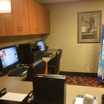 Hampton Inn Suites Valdosta Conference Center照片