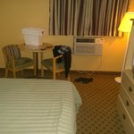 Φωτογραφία: Travelodge Troutdale / East Portland / Gresham