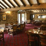 Function room ideal for family gatherings, parties, and christenings