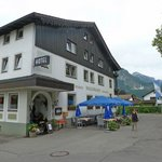 Photo de Hotel Waldmann