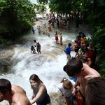 Photo of Dunn's River Falls