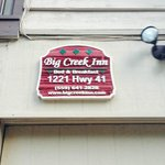 Φωτογραφία: Yosemite Big Creek Inn