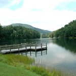 Rumbling Bald Resort on Lake Lure Foto