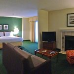 Foto van Residence Inn Kansas City Downtown/Union Hill