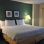 Residence Inn Kansas City Downtown/Union Hill Foto