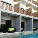 Photo de Mercure Krabi Deevana