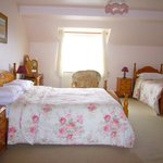 Φωτογραφία: Atlantic View Bed & Breakfast