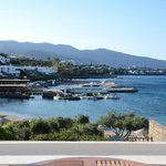 صورة فوتوغرافية لـ ‪Elounda Peninsula All Suite Hotel‬